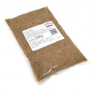鮮菇菜泥(純)